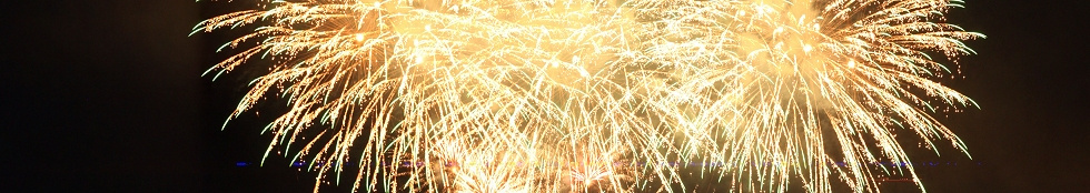 Celebration of Light Gigapixel Photography